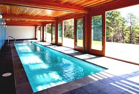 Metal Homes by Indoor Pool Modern Google Search Metal Homes Pinterest