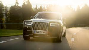roll royce brown 2018 rolls royce phantom ewb first drive best gets better