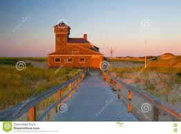 Cape Cod Maison De Plage Chez Cape Cod Le Massachusetts Etats Unis Photo