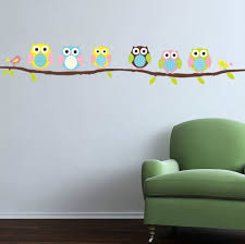 Owl Wall Decals Nursery by Owl Wall Posters Promotion Shop For Promotional Owl Wall Posters