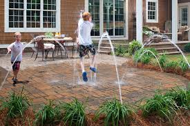 Backyard Pavers Backyard Ideas For Kids Kid Friendly Landscaping Guide Install