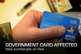 Kansas Joint Travel Regulations images New surcharge on visa purchases gt u s air force gt article display JPG
