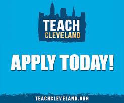 teach cleveland teachcle 2 0 1 apply
