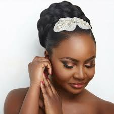 ghanaian hairstyles are you a would be bride check out these hairstyles fashion