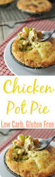 Fish Pot Pie by Low Carb Chicken Pot Pie Gluten Free Peace Love And Low Carb