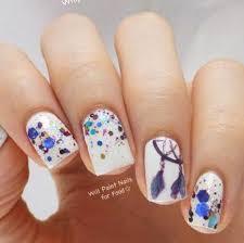 25 pretty manicure hippie nail designs picsrelevant