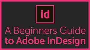 indesign tutorials for beginners cs6 adobe indesign for beginners tutorial course overview breakdown