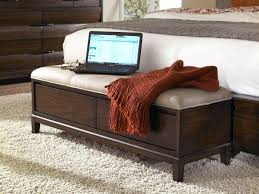end bed bench brown bedroom bench koszi club