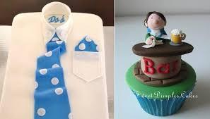 father u0027s day cakes cake geek magazine