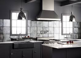 Ann Sacks Kitchen Backsplash by Ann Sacks