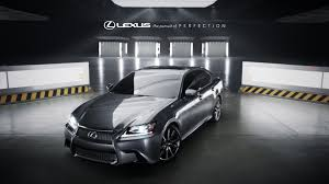 lexus new york city dealer lexus revs up campaign to launch the all new gs digital dealer