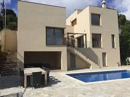 modern villa calonge private pool wifi nice 6940641