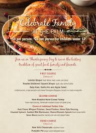 thanksgiving day menus thanksgiving day menu