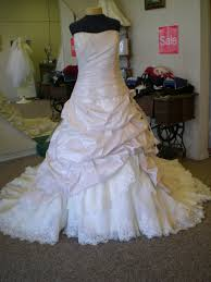 sew lovely lubbock wedding dress design and alterations