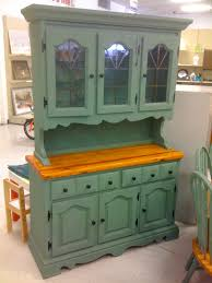 Kitchen Hutch Furniture French Country Painted Hutch Today I Want To Show You A Hutch