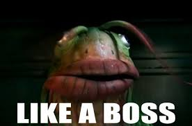 Like A Boss Know Your Meme - image 52535 like a boss know your meme