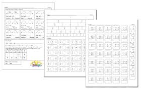 free math workbooks edhelper com