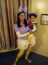 Duck Toddler Halloween Costume 25 Mother Son Costumes Ideas