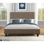 Platform Bed With Headboard Platform Bed With Headboards