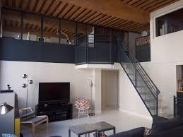 appartement avec une chambre chambre amenager une mezzanine avant apres un appartement lyonnais