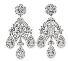 diamond chandelier earrings royal jewels of the world message board dame elizabeth s