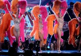 Las Vegas Showgirl Halloween Costume Las Vegas Showgirls Group Costume Idea Group Halloween Costume
