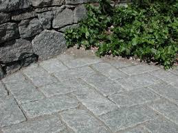 Granite Patio Pavers Patios Walks Bedford Masonry Supply Corp Bedford