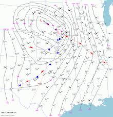 Kansas City Zip Code Map Ruskin Heights Tornado Of May 20 1957