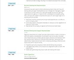 Fill In The Blank Resume Pdf How Do I Manage Page Breaks On My Pdf Visualcv Knowledge Base