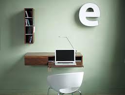 floating desk design modern floating desk wood thediapercake home trend
