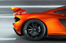 mclaren supercar p1 mclaren continues development of p1 hypercar shares new track video