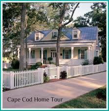 cape cod ranch style house house design plans