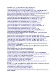 2006 hyundai elantra repair manual manuals