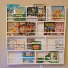 childrens wall mounted bookshelves kids bookshelf hanging bookshelves 11 awesome kids wall bookshelf
