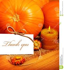 thank you thanksgiving greeting card stock photo image 26538880