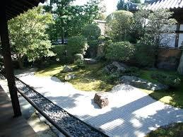 in decorations zen garden design principles