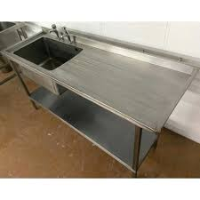 commercial kitchen sink fixtures delta faucets used sinks for sale