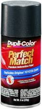 touch up paint for lexus ls430 amazon com dupli color bty1619 magnetic gray metallic toyota