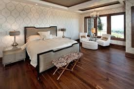 contemporary laminate floor bedroom with bedroom designs laminate