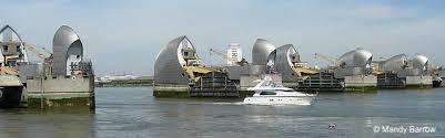Thames Barrier Ks2   river thames thames barrier