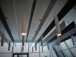 faux plafond bureau pose faux plafonds en dalles aménagement faux plafond de bureau
