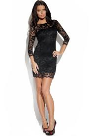 black lace dress black lace dress dressed up girl