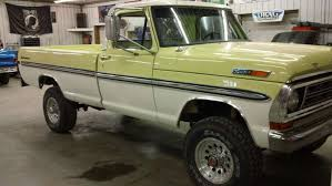 ford f250 1972 501 1972 ford f250 rod factory rod cars shop