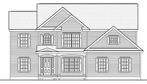 traditional two story house plans two story house plans traditional nice home zone
