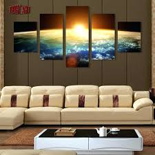 living room canvas 5 piece canvas art wall art prints painting in living room canvas