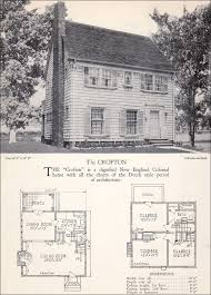 center colonial house plans colonial revival house plan the crofton home builders catalog