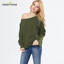 nursing tops green home shoulder nursing tops maternity clothes