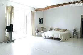 parquet blanc chambre parquet blanc chambre colombages et parquet peint en blanc parquet