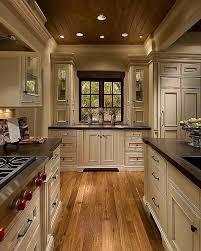 Kitchen Idea Pictures Delighful Kitchen Ideas Cream Cabinets Units Oak Worktops On