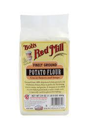 potato starch potato flour bob s mill foods